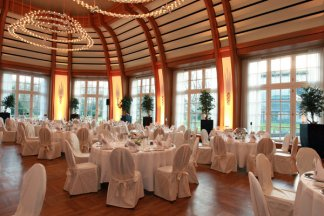 Casino Zollverein Ostern